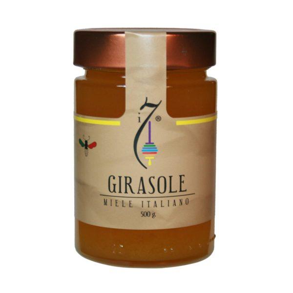 miele girasole i7 500gr