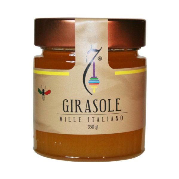 Miele di Girasole i 7 350 gr