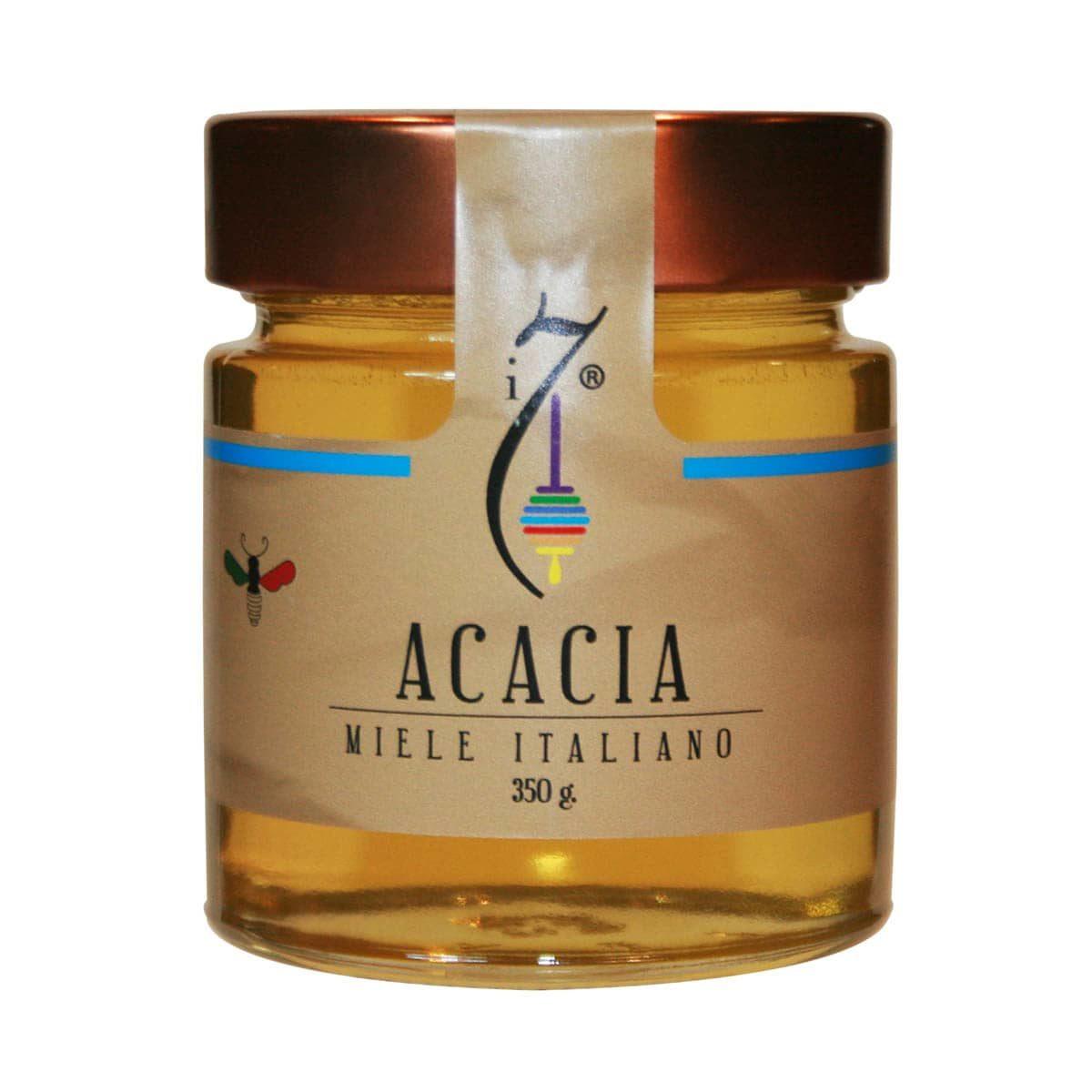 Miele di Acacia i 7 350 gr