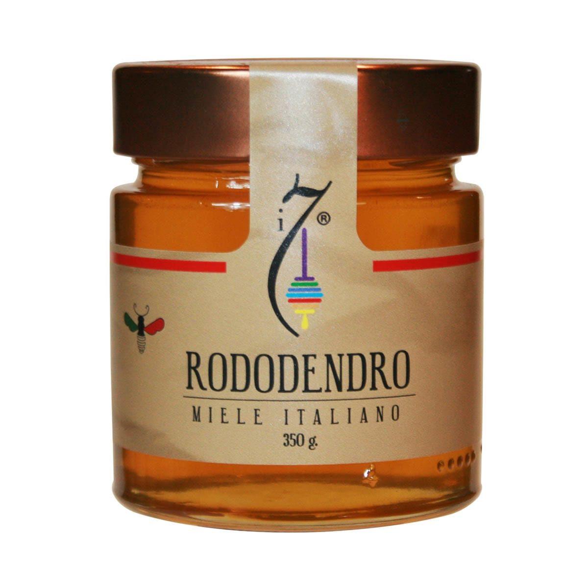 Miele di Rododendro i 7 350 gr