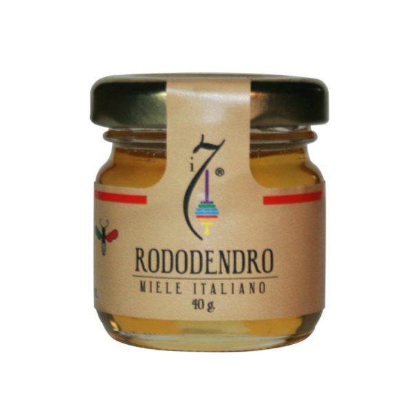 Miele di Rododendro i 7 40 gr