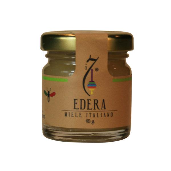 Miele di Edera i 7 40 gr