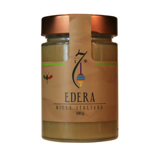 Miele di Edera i 7 500 gr