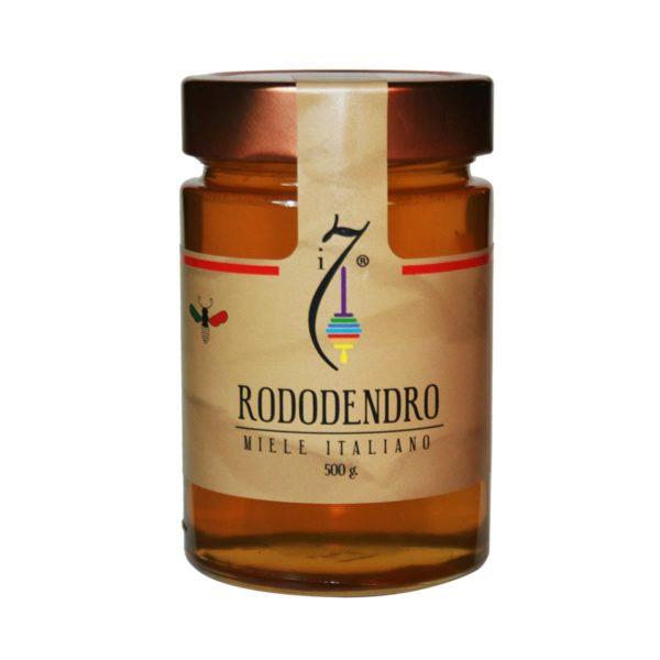 miele rododendro i7 500gr
