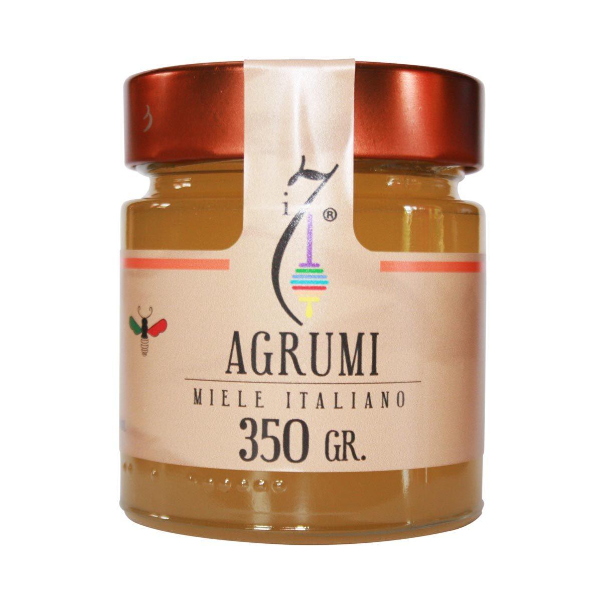 Miele di Agrumi i7 350 gr