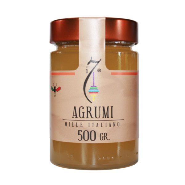 Miele di Agrumi i7 500 gr